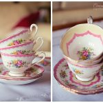 Planning a Vintage Wedding Part 4: Tea Time