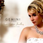 Saturday Shopping: Gemini Bridal Jewellery
