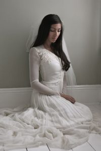 The Vintage Wedding Dress Company
