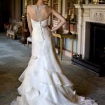 Wedding Dress of the Week by Alan Hannah