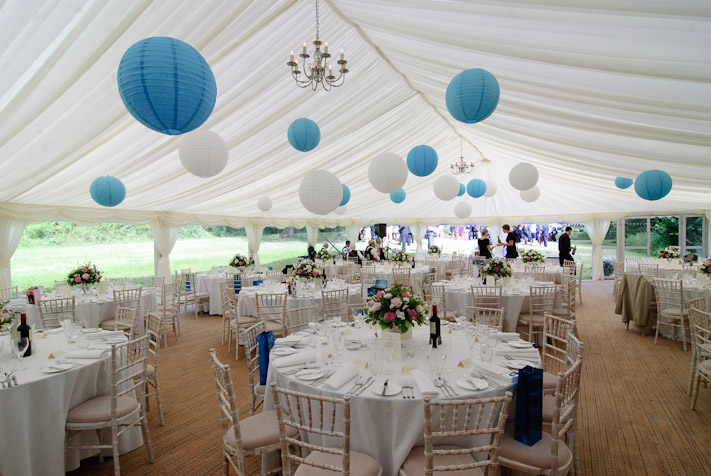 Paper lanterns 11 the wedding dolls west country marquees junglespirit Images