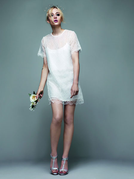 Richard-Nicoll-Unveils-Bridal-Collection-For-Topshop-2 | The Wedding ...