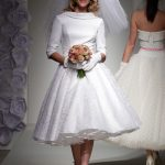Wedding Dress of the Week:   Candy Anthony