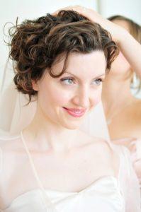 wedding kent hair and make up