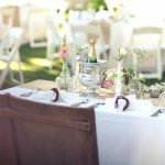 Behind the Scenes Part 2: English Country Garden Wedding