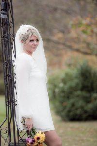 festival bride cheap and chic