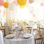 Big Beautiful Wedding Balloons