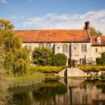 Venue Finder Gem: Nettlestead Place
