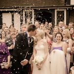 Sunday Summary: Wild Wedding Weather