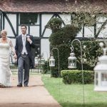 Real Wedding: Phil and Billy's English Country Garden, Part Two