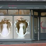 Find your perfect dress with Froufrou Bridal Boutique